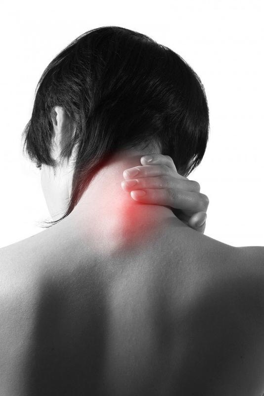 посты это болит спина после массажа воротниковой зоны что