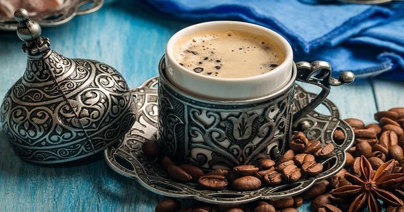 какое кофе в каких кружках