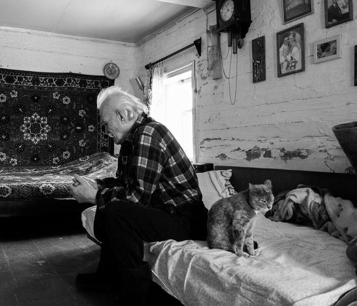Самый старый человек в мире фото будет школьных