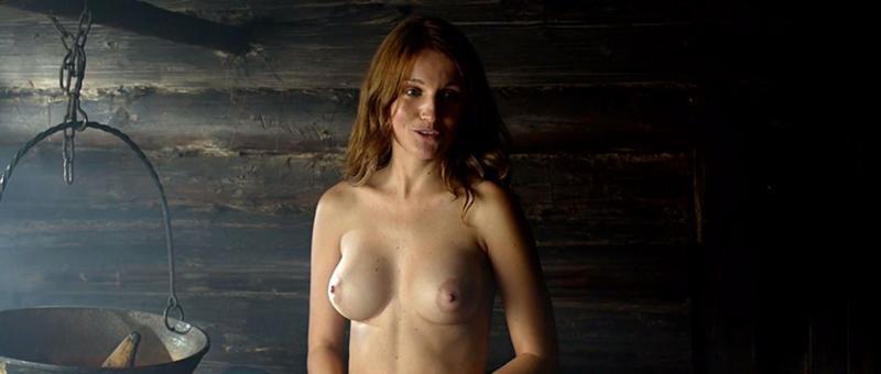 сказа голые актрисы из фильма свою русскую красивую