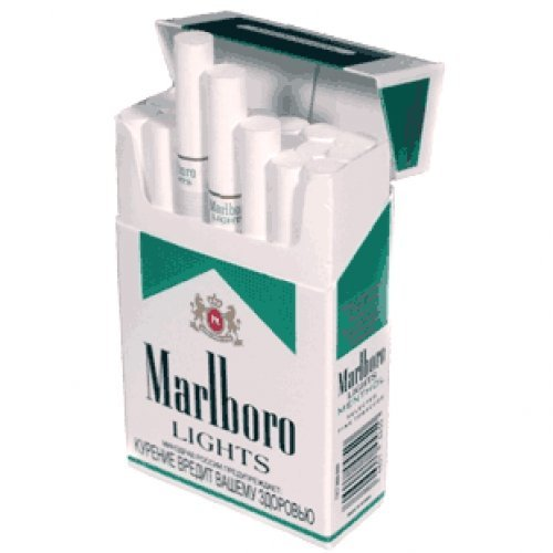 Купить сигареты мальборо ментолом где купить разноцветные сигареты