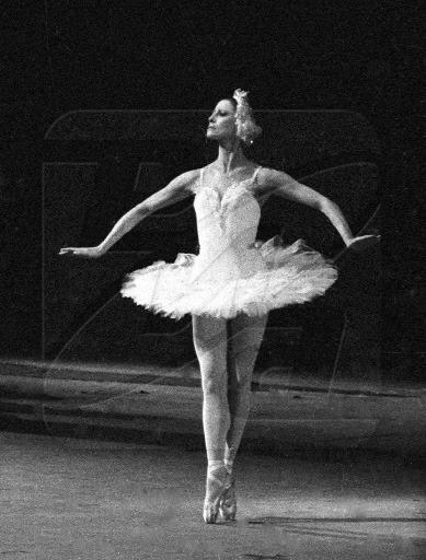 Новые фото балерины эротика