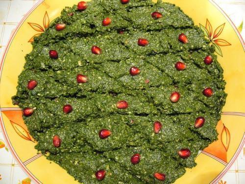 Грузинские закуски рецепты с фото