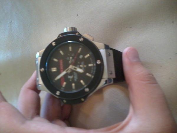 Наручные часы Hublot, купить часы Хублот оригинал
