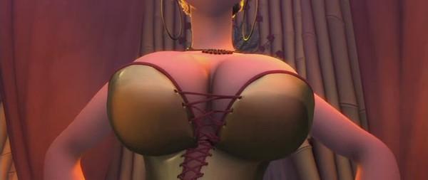 порно с ронал варвар - 9