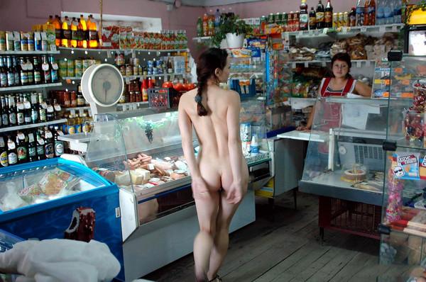 русское порно в магазине онлайн