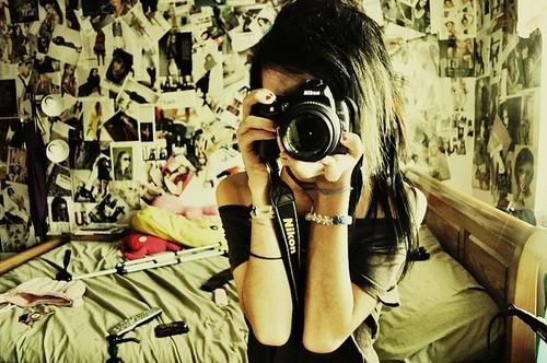Фото девушек брюнеток где не видно лицо — pic 3