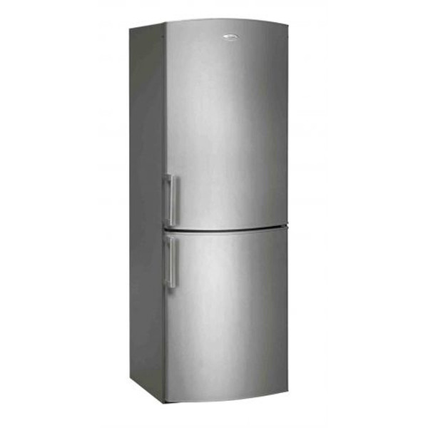 Whirlpool холодильники инструкция