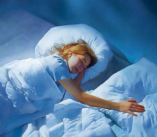 Тот сниться же один человек когда и постоянно
