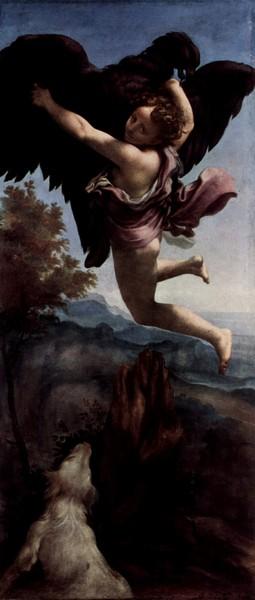 Кто из богов был гомосексуалом