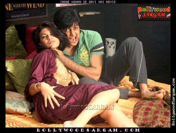 Na Jaane Kahan Se Aaya Hai 1080p HD