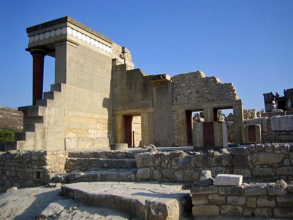Дворец татой греция