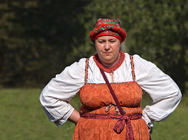 русские баба онлайн