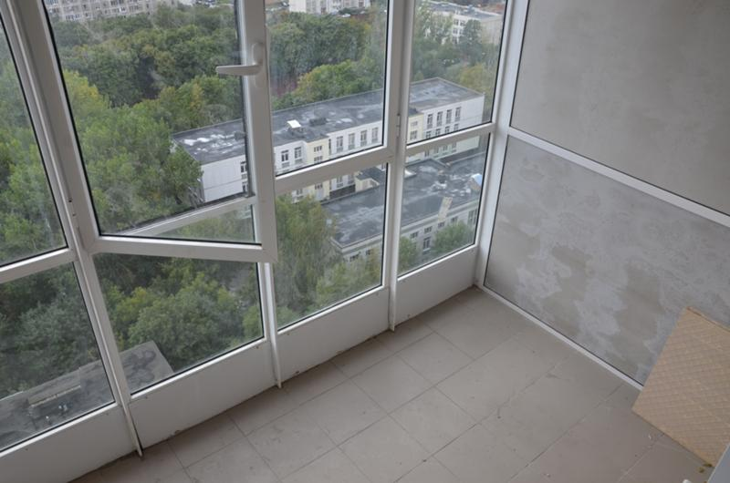 Ответы@mail.ru: как утеплить и застеклить балкон если остекл.