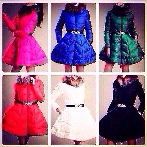 Куртка платье с пышной юбкой купить