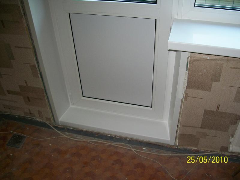 Ответы@mail.ru: балконная пластиковая дверь дует внизу где п.
