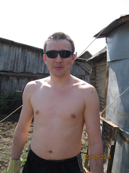 Алексей Коржуков На Мамбе