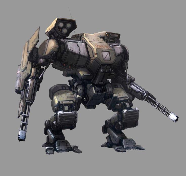 продаже есть картинка боевого робота сварите
