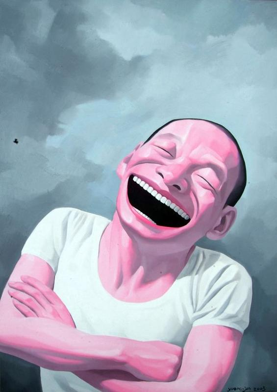Картинки улыбка до ушей смешные, юрием гагариным