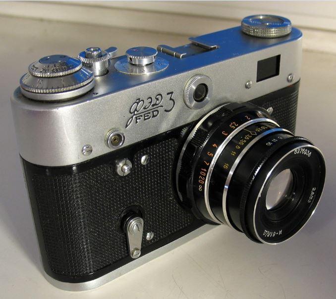 Старые фотовспышки к новым фотоаппаратом