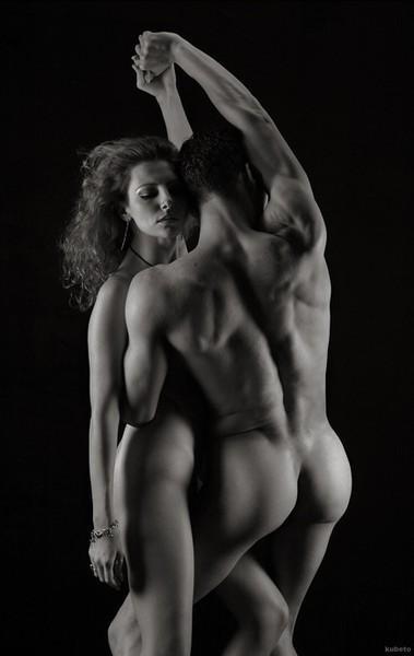 Как эротично танцевать в картинках