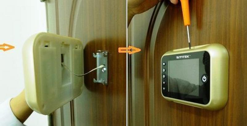 скрытая камера на дверь цнна отрывок мультфильма