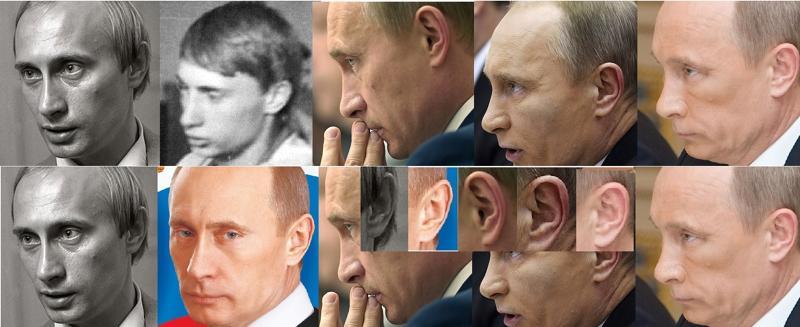 Сенаторы Маккейн и Грэм требуют более жестких санкций против России - Цензор.НЕТ 8237