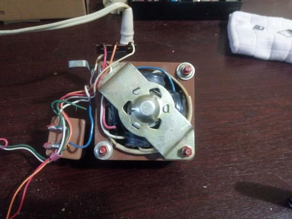 Электродвигатель эдг схема подключения 912