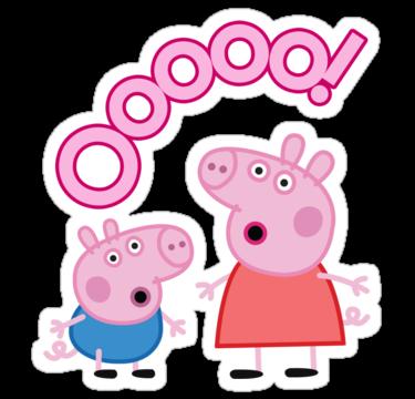 Свинка Пеппа развивающий мультик на русском языке