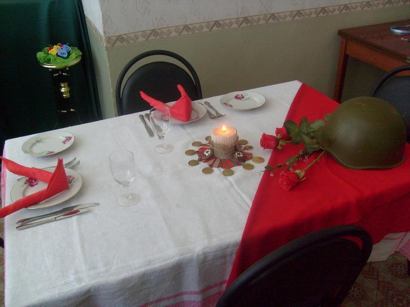 появления страницах праздничный стол на день победы фото отличие других
