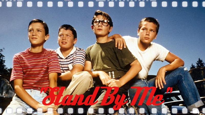 in stand by me what journey really about What does courage mean to you people warned me that i was teach—to be a role model—and take people on a journey where they can discover.