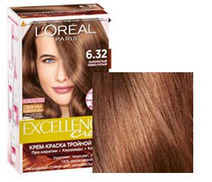Посоветуйте краску для волос хорошую