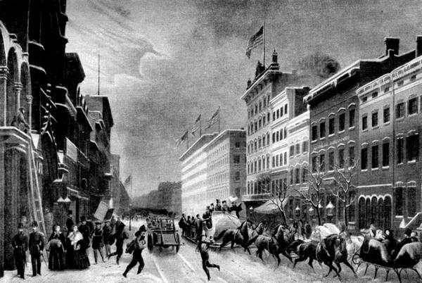 Промышленность на рубеже 19 20 веков