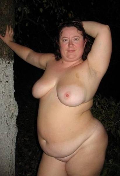 Частное фото толстых голых женщин 47183 фотография