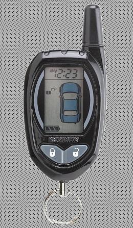 сигнализация шериф 5btx925lcd инструкция читать