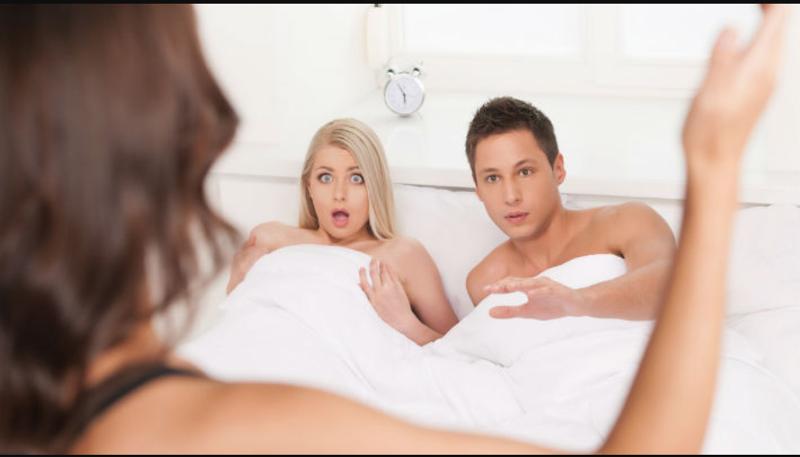 Секс рассказы жен как изменяли своим мужьям но