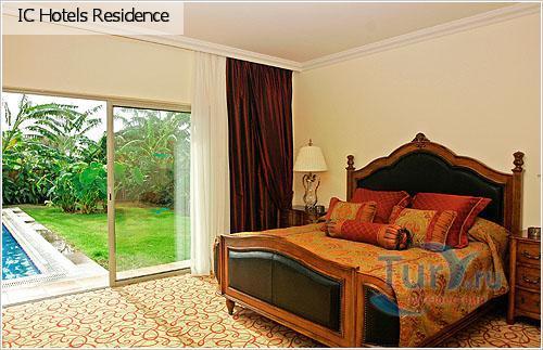 Снять апартаменты в турции анталия кунду