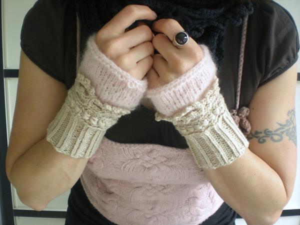 Помогите найти схему вязания