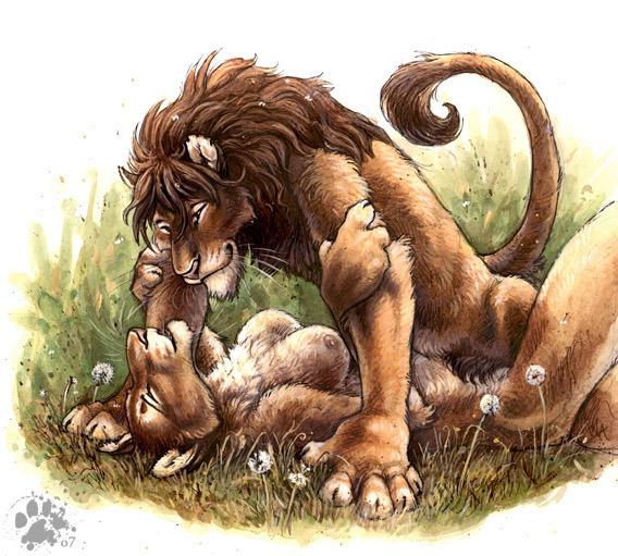 еротика со зверями