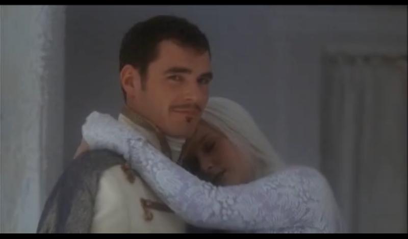 из снежная 2002 фильма музыка королева