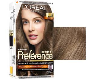 Коричневые краски для волос оттенки