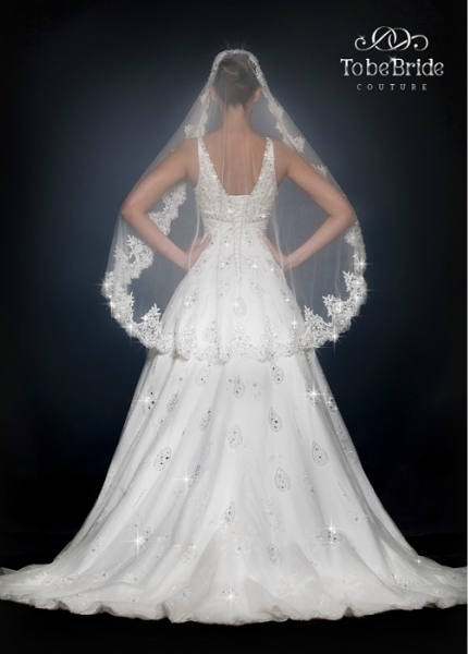 магазины свадебных платьев владимир