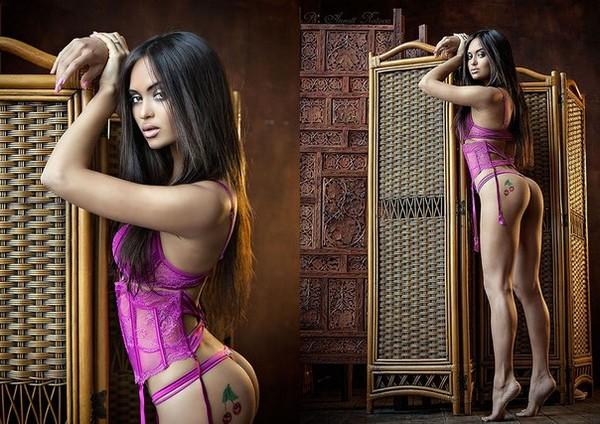 фото мексиканских поп