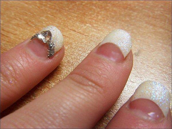 фото ногти нарощенные красивые