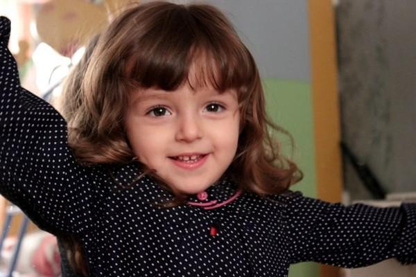 Снимки детей, соединивших в себе красоту разных 91
