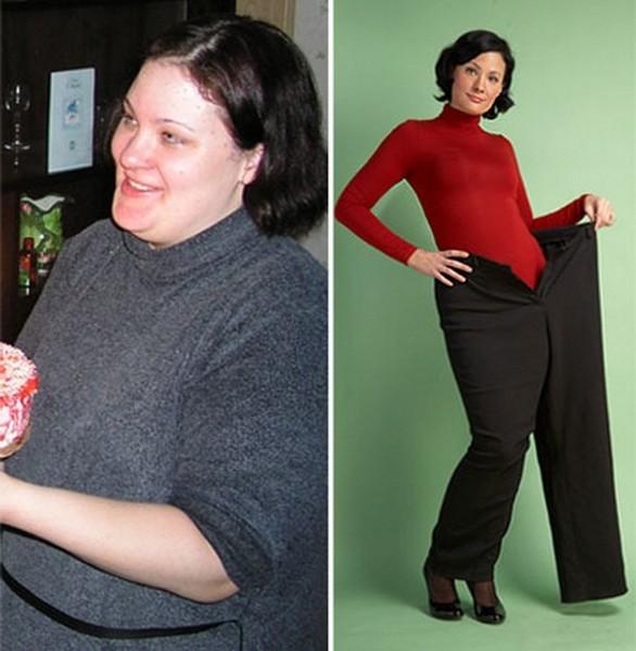 История Похудения Екатерины Миримановой. Система похудения «Минус 60»: основные правила диеты