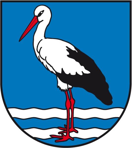 картинка аист символ беларуси грицук
