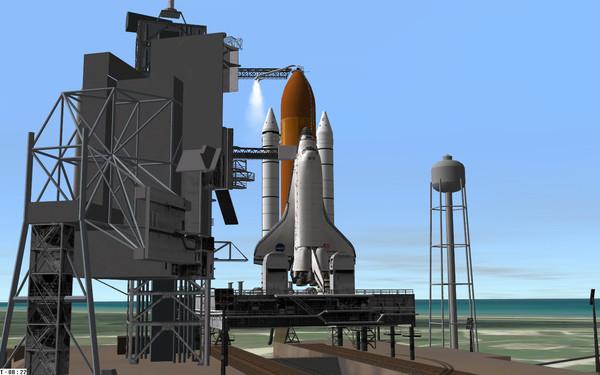 симулятор ракеты скачать