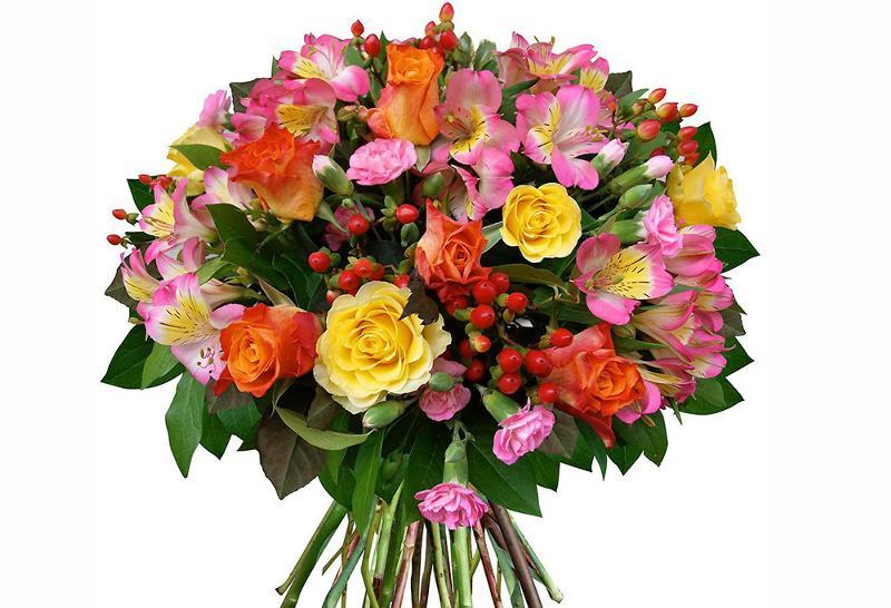 Уренгой челябинск, цветы на 55 лет женщине купить