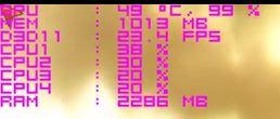 программа для измерения fps в играх скачать